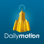 Daily Motion logo