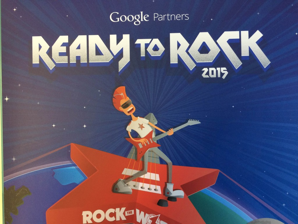 google adwords partners competition winner