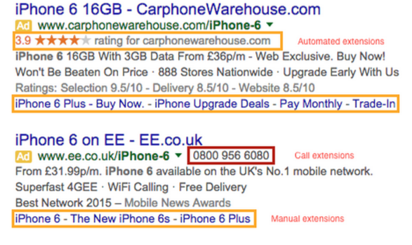 how to write enaging ad copy adwords
