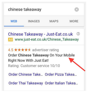how to write engaging adwords ads