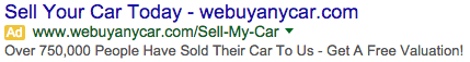 how to write good adwords ads