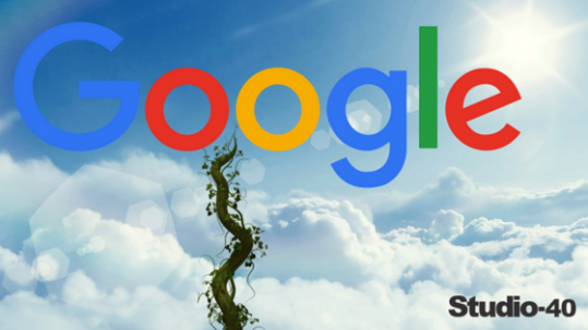 Rise to the top of Google organically