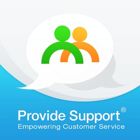 ProvideSupport