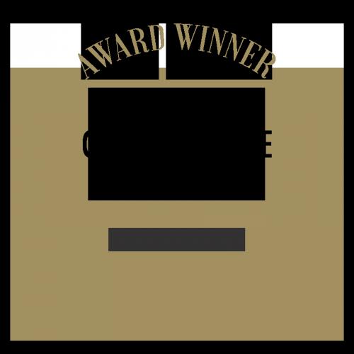 Studio-40 - Best Software Award Badge