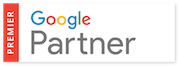Studio-40 are certified Google Partners